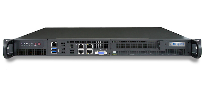 XG-1541 pfSense Security Gateway Appliance